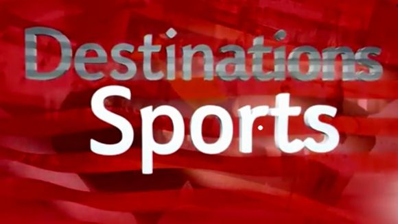 Thumbnail Destinations sports - Trophée des sports 2017