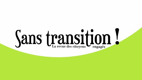 Thumbnail Sans Transition ép 45 - Résilence Rob Hopkins