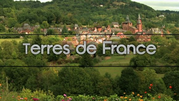 Thumbnail Terres de France :  Forcalquie