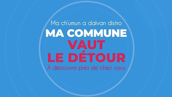 Thumbnail MA COMMUNE VAUT LE DETOUR : Grand-Champ