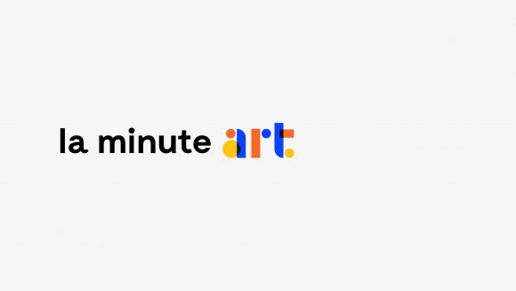 Thumbnail LA MINUTE ART - Mathieu Pilaud